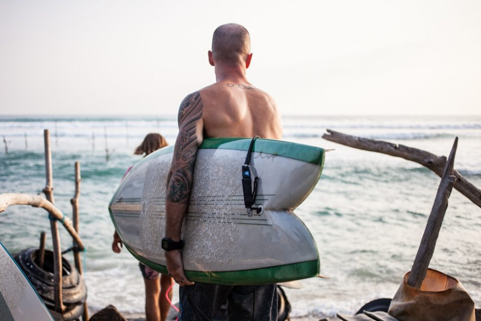 Gulfstream Surfboards